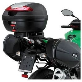 GIVI TE 1119 trubkový držák brašen Honda CB 500 F (13-15) - systém EASYLOCK
