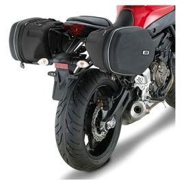GIVI TE 7405 trubkový držák brašen Ducati Diavel 1200 (11-16) - systém EASYLOCK