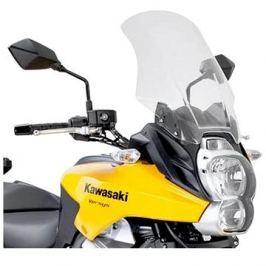 GIVI D 410ST plexi čiré Kawasaki Versys 650 (10-14)