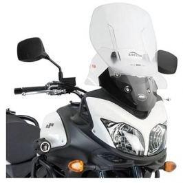 GIVI D 4113ST plexi čiré Kawasaki Versys 1000 (15-16)