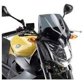 GIVI A 286 kouřové plexi Yamaha - XJ6 600 (09-15)