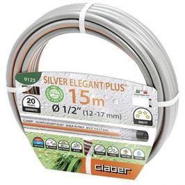 Claber 9123 Silver Elegant Plus 15m, 1/2