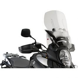 GIVI AF 3105 nastavitelné plexi čiré Suzuki DL 1000 V-Strom (14-17)