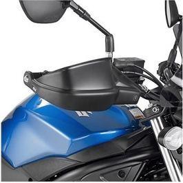 GIVI HP 1111 ochrana rukou z plastu Honda NC 700X (12-13), NC 750X (13-17)