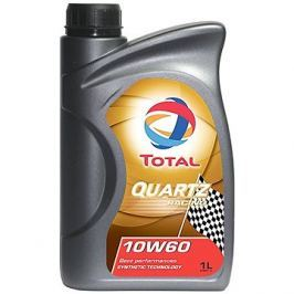 TOTAL QUARTZ RACING 10W60 - 1l