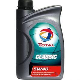 TOTAL CLASSIC 5W-40 1l