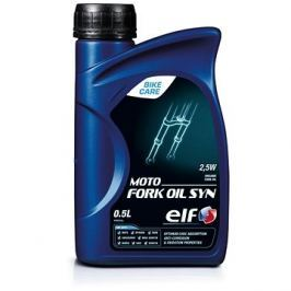 ELF MOTO FORK OIL SYN 2,5W - 0,5L