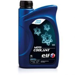 ELF MOTO COOLANT ORGANIC - 1L