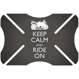 OXFORD protektor laku přilby Helmet Bumper Ride On,