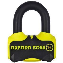 OXFORD zámek kotoučové brzdy Boss 16