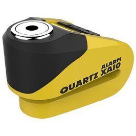 OXFORD zámek kotoučové brzdy Quartz Alarm XA10