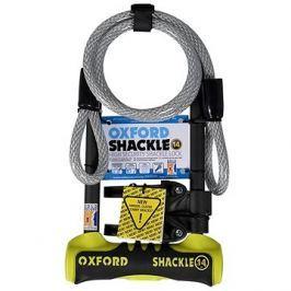 OXFORD zámek U profil Shackle 14