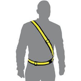 OXFORD reflexní pás ramenní, (žlutá fluo, vel. L)