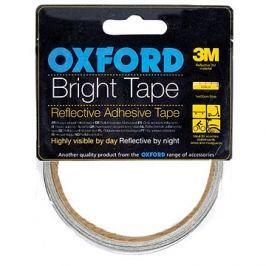 OXFORD reflexní samolepící páska Bright Tape, (délka 4,5m)