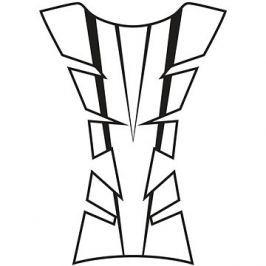 OXFORD protektor nádrže Sheer Arrow, (černý)