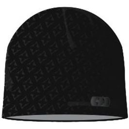 OXFORD čepice, (černá/šedá)