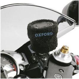 OXFORD převlek na baňku brzdové kapaliny, (černý)