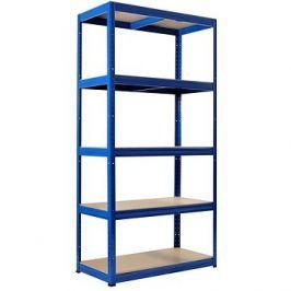 KOVONA FUTUR 1800 x 900 x 450 mm, modrá