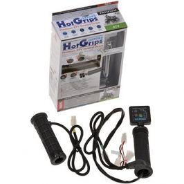 OXFORD gripy vyhřívané Hotgrips Premium ATV,  (upravitelná délka gripu 121-130mm)