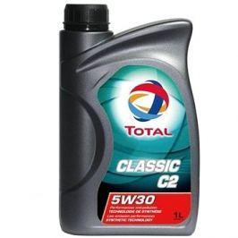 TOTAL CLASSIC C2 5W30 - 1l
