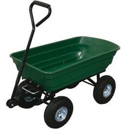 M.A.T. Zahradní vozík 70l, sklápěcí