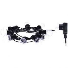 EMOS LED řetěz - párty žárovky, 5m, IP44, multicolor