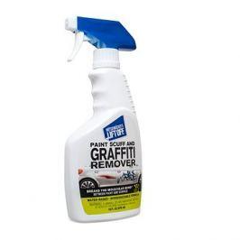 LIFT OFF Paint Scuff & Graffiti Remover