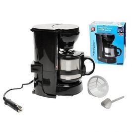 ALLRIDE Kávovar 0,5l  300W 24V