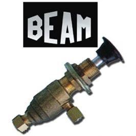R25 Nožní ventil  BEAM