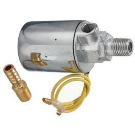 Fanfára elektromagnet ventil UNI