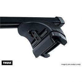 Thule střešní nosič pro BMW, X5, 5-dr SUV, r.v. 2014->, s integrovanými podélnými nosiči.