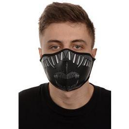 EMERZE maska neoprenová Tusk, černá/šedá