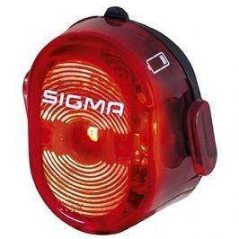 Sigma Nugget II Flash