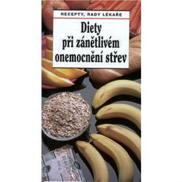 Diety při zánětlivém onemocnění střev: Recepty, rady lékaře