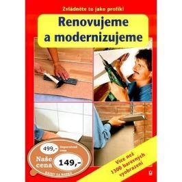 Renovujeme a modernizujeme: Zvládněte to jako profík!