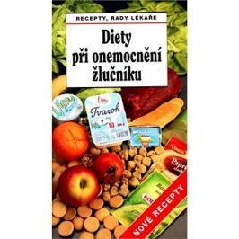 Diety při onemocnění žlučníku: Recepty, rady lékaře