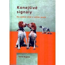 Konejšivé signály: Na jedné vlně s vaším psem