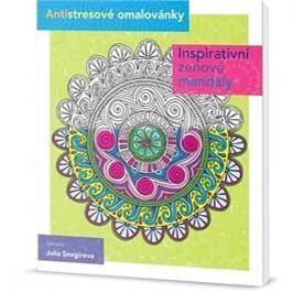 Inspirativní zenové mandaly: Antistresové omalovánky