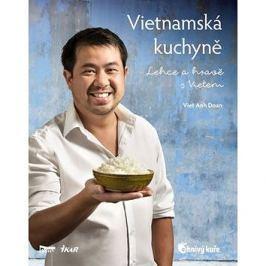 Vietnamská kuchyně: Lehce a hravě s Vietem