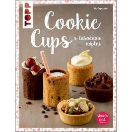 TOPP Cookie cups: S lahodnou náplní