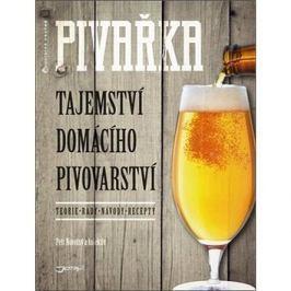 Pivařka: Tajemství domácího pivovarství
