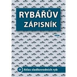 Rybářův zápisník:  + Atlas sladkovodních ryb