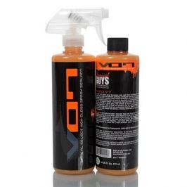 Chemical Guys Hybrid V7 sealant