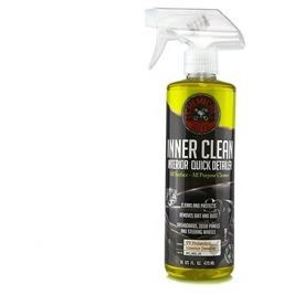 Chemical Guys InnerClean - Interior Quick Detailer & Protectant