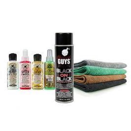 Chemical Guys Moto kit