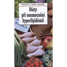 Diety při onemocnění hyperlipidémií: Recepty, rady lékaře