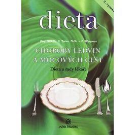 Dieta Choroby ledvin a močových cest: Diety a rady lékaře