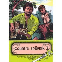 Country zpěvník 3.