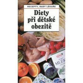 Diety při dětské obezitě: Recepty, rady lékaře
