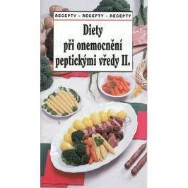 RRL: Diety při onem.pept.vředy II: Recepty-recepty-recepty